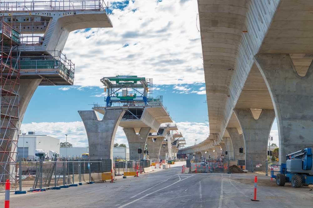Brücken- und Ingenieurbauwerke